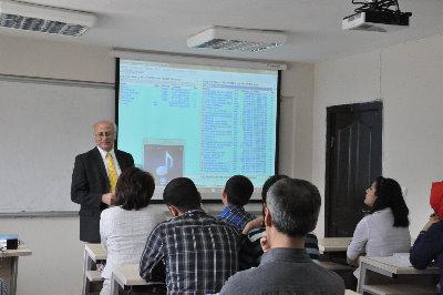 Tunceli'de Zaza Dili ve Edebiyatı Bölümü'ne yoğun ilgi